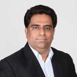 Balaji Venkatesan