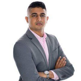 Rushit Sharma