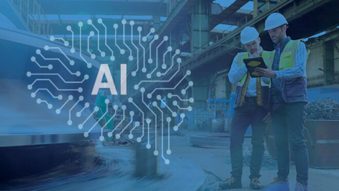 5 Tips for Getting Started with AI in Manufacturing