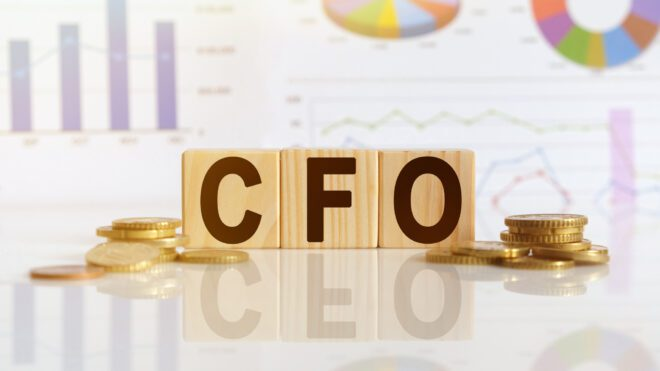 Five Critical Questions for CFOs About Their Role in Technology Decision Making