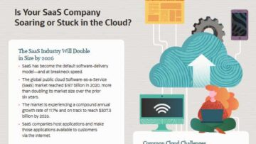 Is Your SaaS Company Soaring or Stuck in the Cloud?