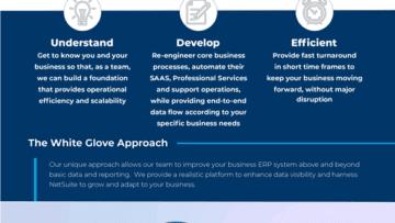 Robust Custom ERP Solutions